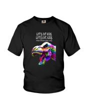LET'S EAT KIDS Youth T-Shirt thumbnail