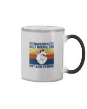 DADACORN AWESOME DAD Color Changing Mug thumbnail