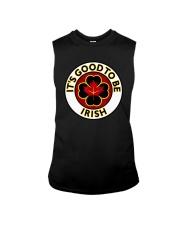 IT'S GOOD TO BE IRISH Sleeveless Tee thumbnail