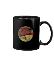 I HATE PEOPLE FUNNY CAMPING QUOTE FOR CAMPER Mug thumbnail