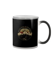 IT'S ALL GOOD IN THE WOODS Color Changing Mug thumbnail