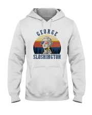 GEORGE SLOSHINGTON Hooded Sweatshirt thumbnail