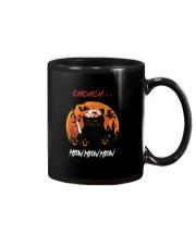 CH CH CH MEOW MEOW MEWO Mug thumbnail