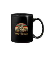 SAVE THE BEES Mug thumbnail