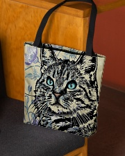 CAT ART All-over Tote aos-all-over-tote-lifestyle-front-02