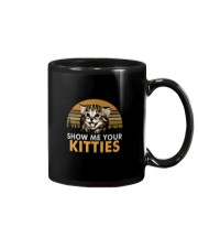 SHOW ME YOUR KITTIES Mug thumbnail