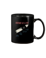 ANATOMY OF A PEW Mug thumbnail