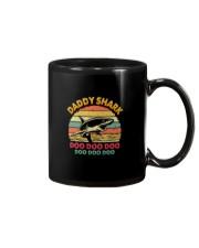 DADDY SHARK DOO DOO DOO Mug thumbnail