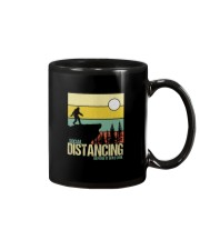 SOCIAL DISTANCING BEFORE IT WAS COOL Mug thumbnail