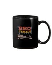 BBQ TIMER RARE MEDIUM WELL Mug thumbnail
