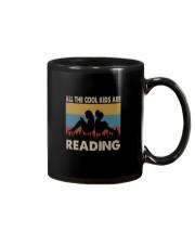ALL THE COOL KIDS ARE READING Mug thumbnail