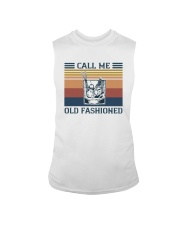 CALL ME OLD FASHIONED Sleeveless Tee thumbnail