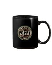 Poppy the man the myth the legend Mug thumbnail