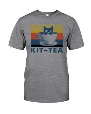 KITTEA VINTAGE Classic T-Shirt front