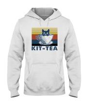 KITTEA VINTAGE Hooded Sweatshirt thumbnail