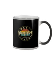 BEST POPPY EVER Color Changing Mug thumbnail