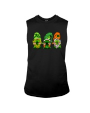 GNOMES SAINT PATRICK'S DAY Sleeveless Tee thumbnail