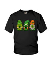 GNOMES SAINT PATRICK'S DAY Youth T-Shirt thumbnail