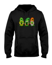 GNOMES SAINT PATRICK'S DAY Hooded Sweatshirt thumbnail