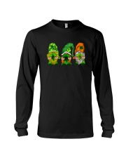 GNOMES SAINT PATRICK'S DAY Long Sleeve Tee thumbnail
