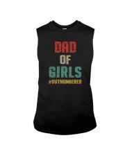 DAD OF GIRLS Sleeveless Tee thumbnail