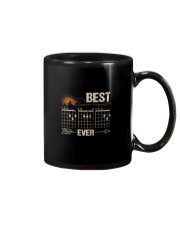 BEST GUITAR MUSIC NOTE DAD EVER 2 Mug thumbnail