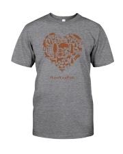 LOVE YOUR PARK Classic T-Shirt front