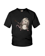 OPOSSUM BANJO Youth T-Shirt tile