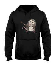 OPOSSUM BANJO Hooded Sweatshirt tile