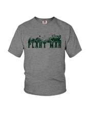PLANT MAN Youth T-Shirt thumbnail