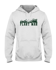 PLANT MAN Hooded Sweatshirt thumbnail