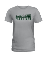 PLANT MAN Ladies T-Shirt thumbnail