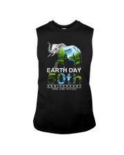 EARTH DAY 50TH Sleeveless Tee thumbnail