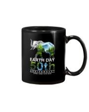 EARTH DAY 50TH Mug thumbnail