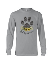 BEST DOG MOM EVER Long Sleeve Tee thumbnail