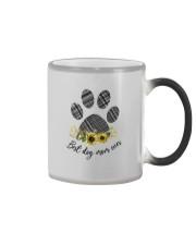 BEST DOG MOM EVER Color Changing Mug thumbnail