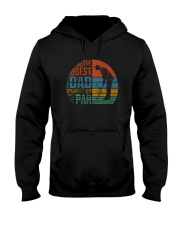 THE BEST DAD BY PAR Hooded Sweatshirt thumbnail