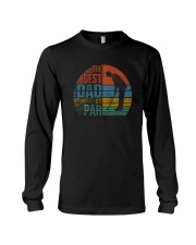 THE BEST DAD BY PAR Long Sleeve Tee thumbnail