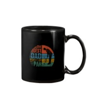 THE BEST DAD BY PAR Mug thumbnail