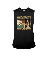 BEST aussie MOM EVER s Sleeveless Tee thumbnail