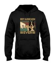 BEST aussie MOM EVER s Hooded Sweatshirt thumbnail