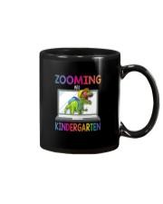 ZOOMING INTO KINDERGARTEN Mug thumbnail