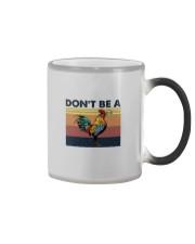 DON'T BE A Color Changing Mug thumbnail