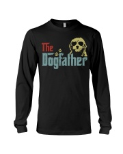 THE DOGFATHER GOLDENDOODLE Long Sleeve Tee thumbnail