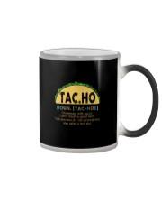 TACHO NOUN Color Changing Mug thumbnail