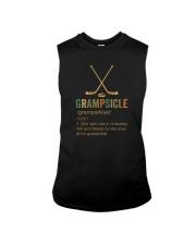 GRAMPSICLE noun Sleeveless Tee thumbnail