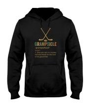 GRAMPSICLE noun Hooded Sweatshirt thumbnail