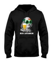 BEN DRANKIN Hooded Sweatshirt thumbnail