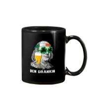 BEN DRANKIN Mug thumbnail