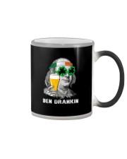 BEN DRANKIN Color Changing Mug thumbnail